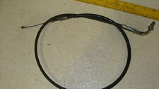1969 Honda CB750 CB 750 KO CB-750 Sandcast KO *30 H472 Throttle Cable