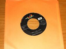 "ROCK+ROLL/POP 45 RPM - GEORGE HAMILTON IV - ABC-PARAMOUNT 9782 - ""ONLY ONE LOVE"""