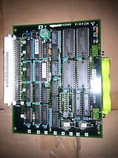 Brand New MITSUBISHI MELDAS PCB (Part # MC461)