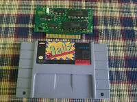 Ballz (Super Nintendo Entertainment System, 1994) - SNES - Cartridge Only!