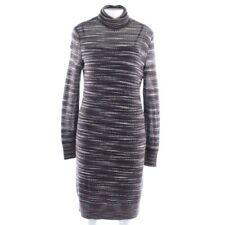 Missoni Vestito di Maglia Tgl De 38 It 44 Multicolore Donna Vestito Robe