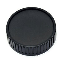 HOT SALE 1Pc Rear lens cap cover for Minolta MD SLR camera lens