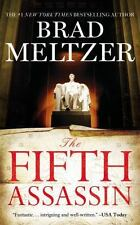 The Fifth Assassin by Brad Meltzer (2015, Paperback)