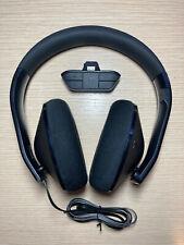 Headset Stereo Xbox One: Cuffia Stereo + Adattatore per Cuffia Stereo + Cavo USB