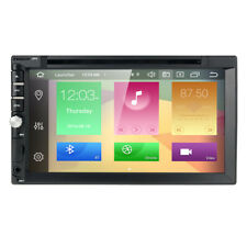 7 Inch 4+64GB Android 9.0 2Din In-Dash Car Stereo Radio Navi GPS DVD Player