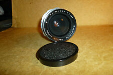 Schönes Objektiv - lens Meyer Optik Q1 Primagon 4,5/35 for Exa/Exakta 10 Blenden