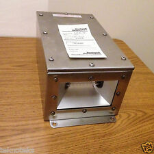 ALLEN BRADLEY 2801-N24 SER A 115VAC 50W MACHINE VISION STROBE LIGHT  SOURCE