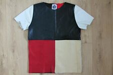The Ragged Priest genuine leather top, S, vgc
