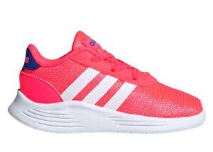 Scarpe da bambina bimba FW5016 Adidas sneaker infant sportive ginnastica scuola
