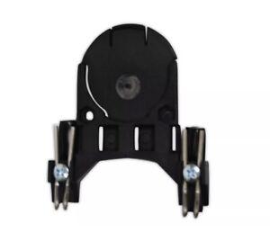 2 Honeywell Howard Leight Clip-On Adapter, #13910033 Adaptor 3702
