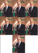 JOHN WOODEN 1993 CLASSIC 4 SPORT #310 NICE (7) CARD LOT  FREE COMBINED S/H