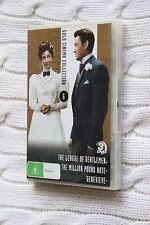 Gold Cinema Collection-6 (DVD, 3 disc), Region-4, Like new, free shipping,