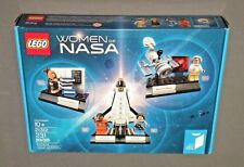 LEGO Women of NASA Set 21312 LEGO Ideas #019 NEW Sealed