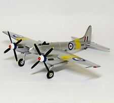 Oxford de metal ox72hor001 1/72 De Havilland dh.103 HORNET F3 RAF wb880 1950's