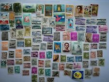 More details for 300 different bangladesh stamp collection