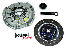 KUPP RACING CLUTCH KIT 2000-2002 SATURN SC1 SC2 SL SL1 SL2 SW2 BASE 1.9 1.9L I4