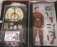 "Échelle 1/6 1944 U.S ARMY Kelly's Heroes Clint Eastwood Dragon pour 12 ""Figure"