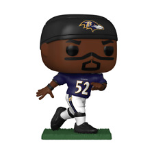 NFL Ray Lewis  Baltimore Ravens #152 Pop! Vinyl Action Figure Funko Football