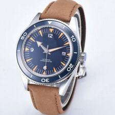 41mm Sterile Dial ceramic Bezel Saphirglas Miyota Automatisch Uhr men's Watches