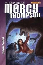 PATRICIA BRIGGS MERCY THOMPSON MOON CALLED #7 AMELIA WOO NM 1ST PRINT