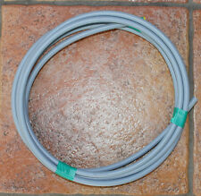 OSMA BARRIER PLUMBING PIPE 10MM X 5 MTRS PUSHFIT FOR CENTRAL HEATING GREY