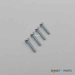 JVC LT-49C550 / LT-50C550 / LT-55C550 TV STAND FIXING SCREWS