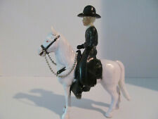1950's Ideal Hopalong Cassidy with Topper Set 5