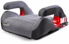 CARETERO PUMA GRAPHITE 15-36 kg ISOFIX Booster Kindersitz Sitzerhöhung Autositz