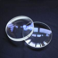 Optical Glass Achromatic Objective Lens Concave&Convex Lens for DIY Telescope
