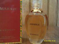 NEW Amarige Perfume by Givenchy 1.7 oz./ 50 ml. Eau De Toilette Spray for Women