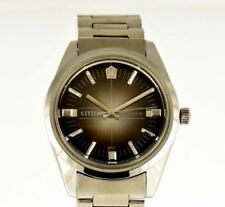 Citizen Vintage Year 1980 53-0118 - Manual winding - NEW (NOS)