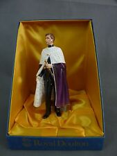 Royal Doulton Figurine - HRH Prince of Wales HN2883