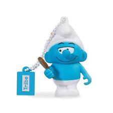 Tribe The Smurfs Pretty Boy USB Stick 8GB Pen Drive USB Memory Stick Flash Dr...