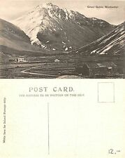 England - West Water - Great Gable (A-L 457)