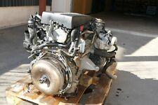 Mercedes CL203 W203 Motor komplett inkl Wandler, Einbauteilen 1,8 128TKM 271946