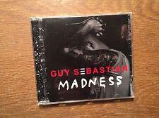 Guy Sebastian - Madness  [CD Album] 2015