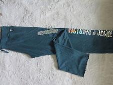 Victoria's Secret Boyfriend Fleece Pants SIZE:SMALL LONG
