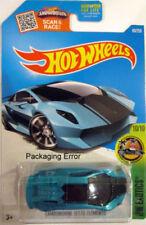 Hot Wheels Exotics