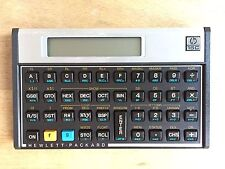 Hewlett Packard 16C VINTAGE Calcolatrice scientifica