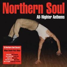 Soul Vinyl-Schallplatten aus Großbritannien mit R&B -/Soul-Northern