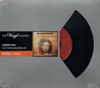 LAURYN HILL : THE MISEDUCATION OF / CD (SPIEGEL EDITION - THE VINYL CLASSICS)