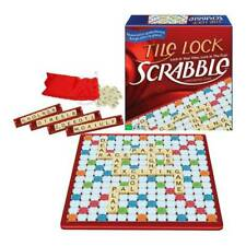 Winning Moves Tile Lock Scrabble Board Game (1143)