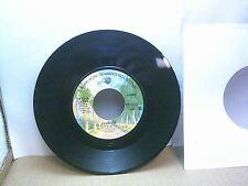 Old 45 RPM Record - Warner Bros. WBS 8203 - Four Seasons - Silver Star / Mystic