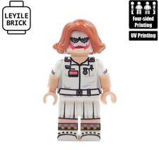 **NEW**LYL BRICK Custom Joker Lego minifigure