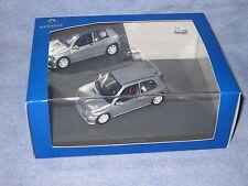 DV6578 UH UNIVERSAL HOBBIES RENAULT CLIO MAXI PRESENTATION 7711218632 1/43