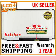 "Replacement Ibm-Lenovo IdeaPad Z500 593124U 15.6"" Laptop Led Lcd Hd Screen Panel"