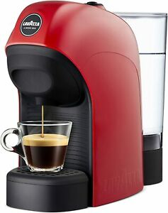 Maquina Cafe LAVAZZA Tiny Capsulas A Modo Mio Cafetera Espresso LM800 Multicolor