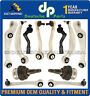 Audi A4 A5 Q5 & Quattro Front UPP+LOW Control Arm Arms Ball Joint SUSPENSION Kit
