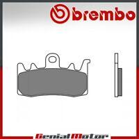 Pastiglie Brembo Ant 07BB38.LA Ducati SCRAMBLER ITALIAN   INDEP. 803 2016 > 2018