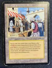 Bazaar of Baghdad MTG Arabian Nights played